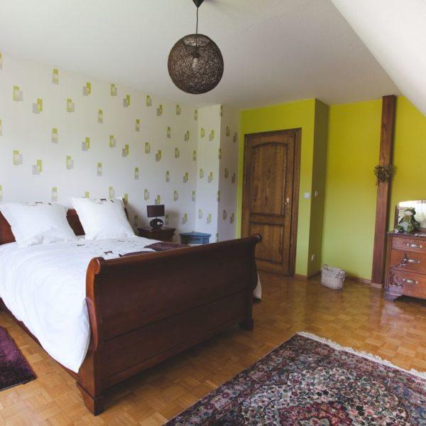 gîte en Alsace